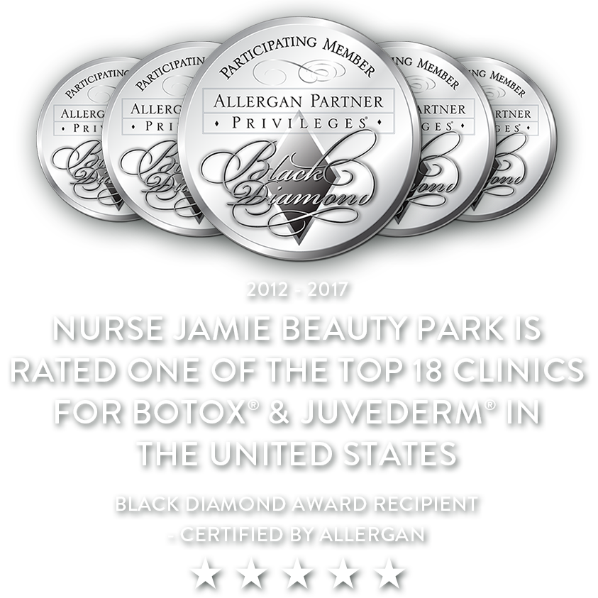 Celebrity Skin Care - Beauty Park Spa - Santa Monica, Los