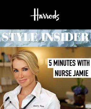 Harrod's Style Insider